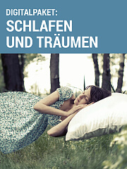 Digitalpaket: Schlafen & Träumen