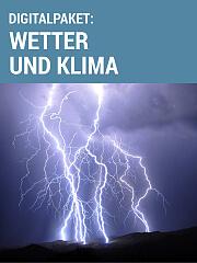 Digitalpaket: Wetter & Klima